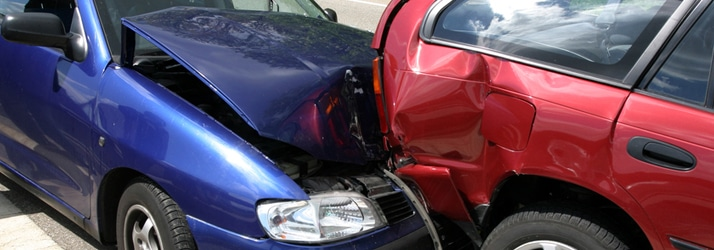 Auto Injury in Pittsford NY